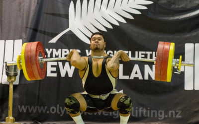Best Lifter – Montel Tivoli