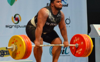 Oceania & Commonwealth Record Set at OWA Club Comp